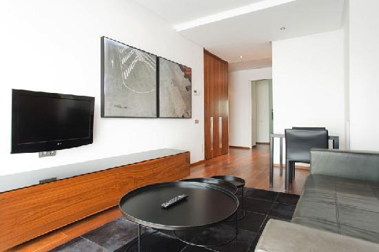 Suites Avenue Luxe Barcelona