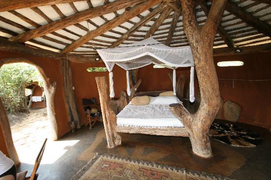 Tassia Lodge
