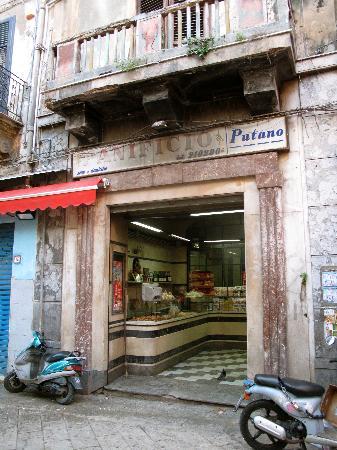 Mercato del Capo: Il Capo Market