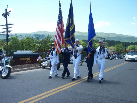 Shenandoah, VA: Annual Memorial Day Festival/Parade (Fri & Sat before Mem. Day)