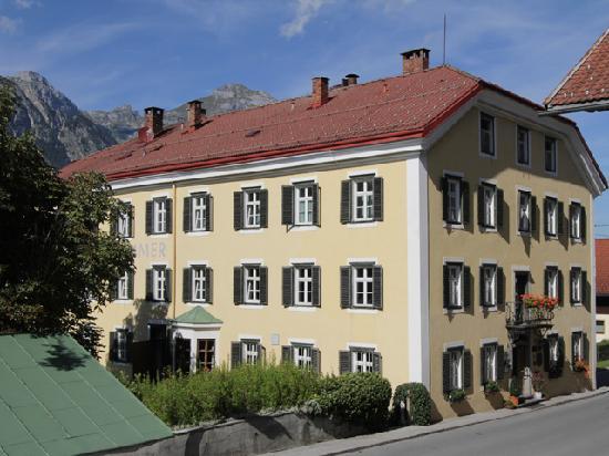 Hotel Gasthof Esterhammer: Aussenaufnahme