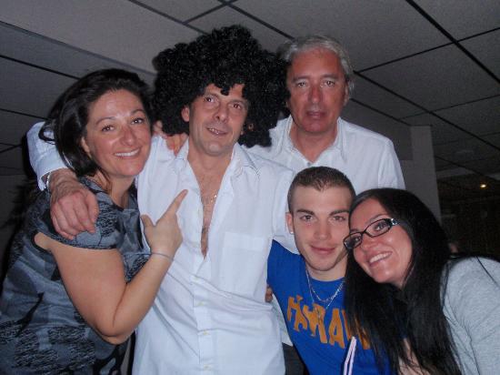 Club Med Les-Deux Alpes: Les vacances au club med