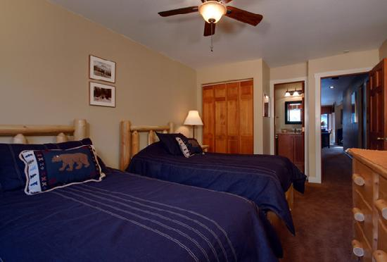 The Ranch at Steamboat : Bedroom