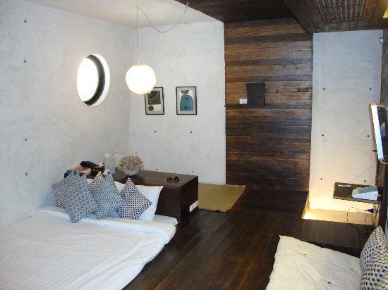 MO Rooms : The Rat
