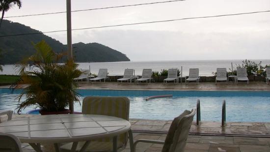 Hotel Torremolinos: La piscina