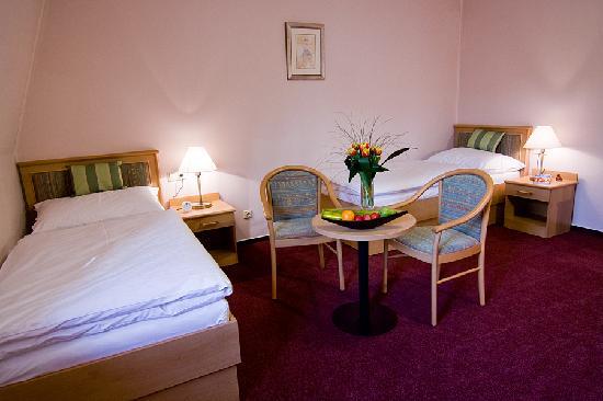 Castle Residence Praha: Family Apartment