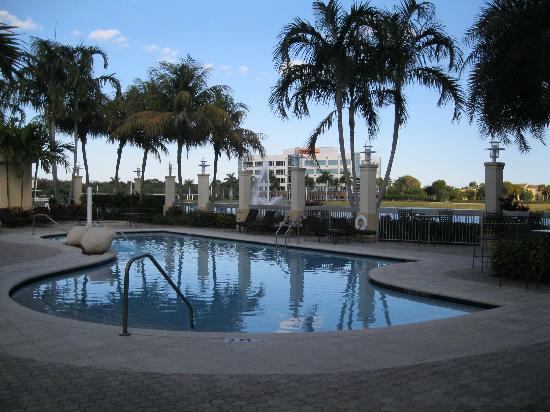 Renaissance Fort Lauderdale-Plantation Hotel: pool