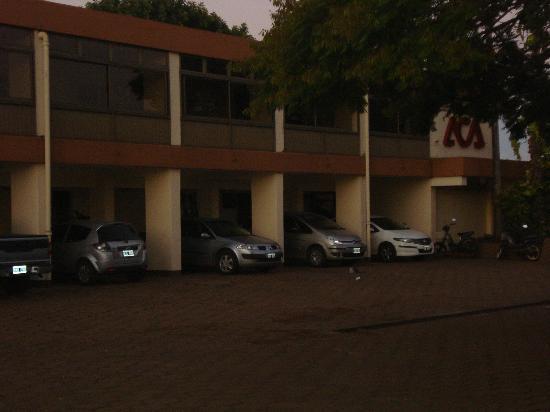 Hotel ACA Santo Tome: el hotel en una zona muy tranquila de Santo Tome