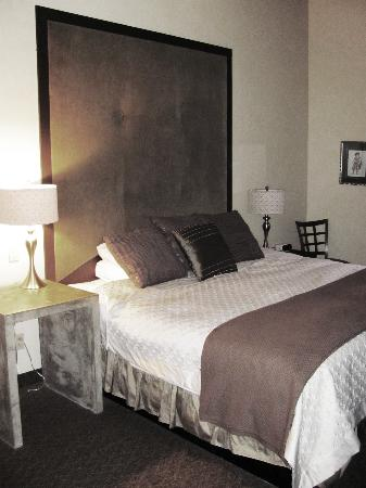 Mercer Hotel: Room 202