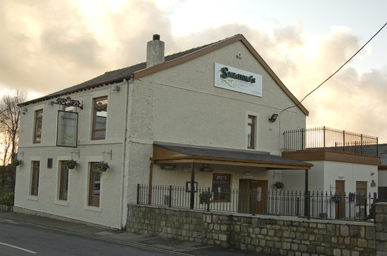 Suzanna's Restaurant & Pub