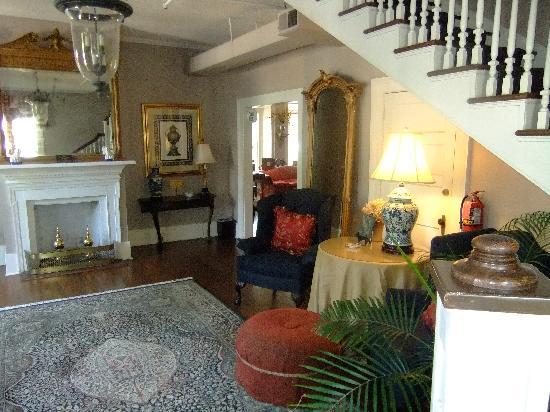 캐리지 하우스 인 사진