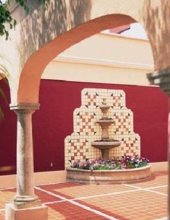 Fiesta Inn Leon: fuente