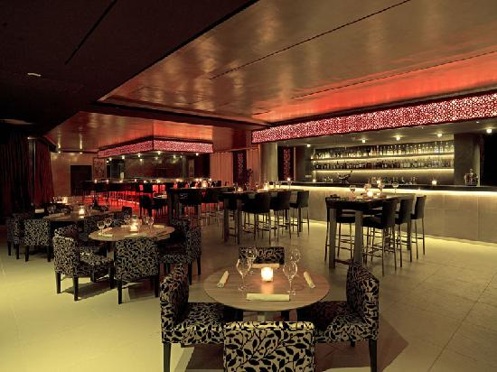 Adam Park Marrakech Hotel  & Spa: restaurant japonais