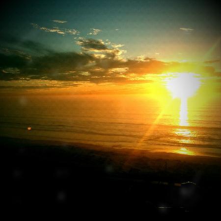 Villa Sunset : Sunset