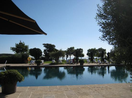 Finca Cortesin Hotel, Golf & Spa: Familienpool