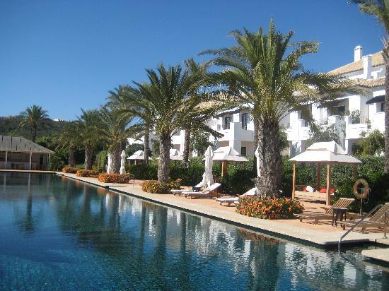 Finca Cortesin Hotel, Golf & Spa: Erwachsenenpool