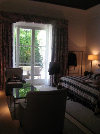 Finca Cortesin Hotel, Golf & Spa: Zimmer