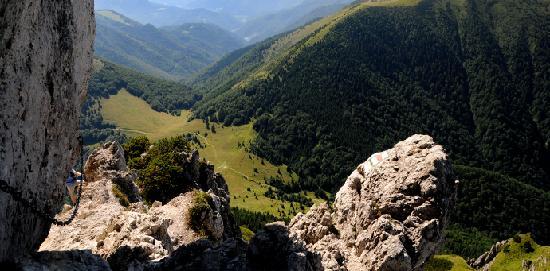 Hotel Diery: National Park Mala Fatra