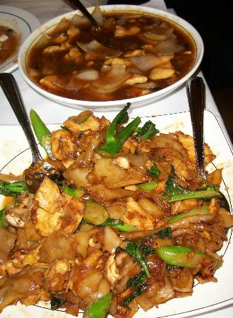 Thai Food Akron