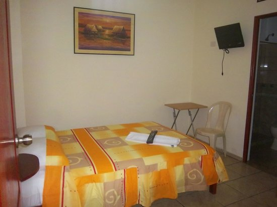 Residencia Casa Linda