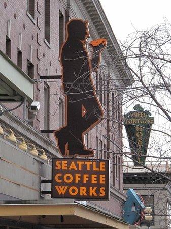Seattle Coffee Works