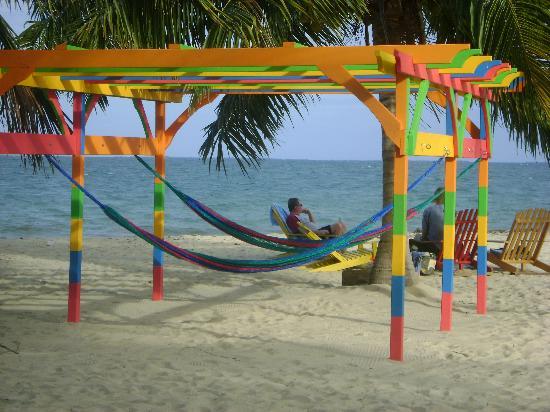 Cozy Corner: beach