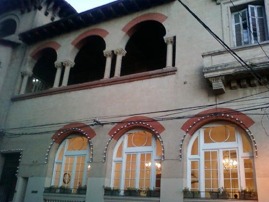 Havanna Cafe Corrientes: 3-Corrientes-Havanna Café: La casona
