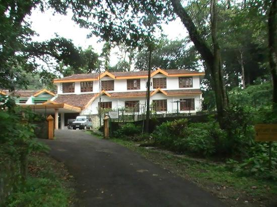 Tamarind KTDC Easy Hotel: Tamarind Peermade