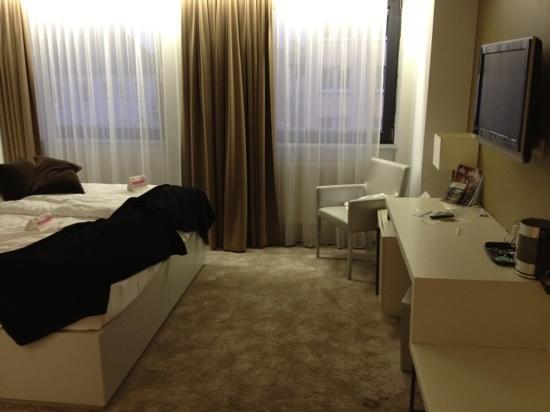 Pearl Hotel: Double Room