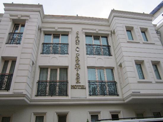Sarnic Premier Hotel: Exterior