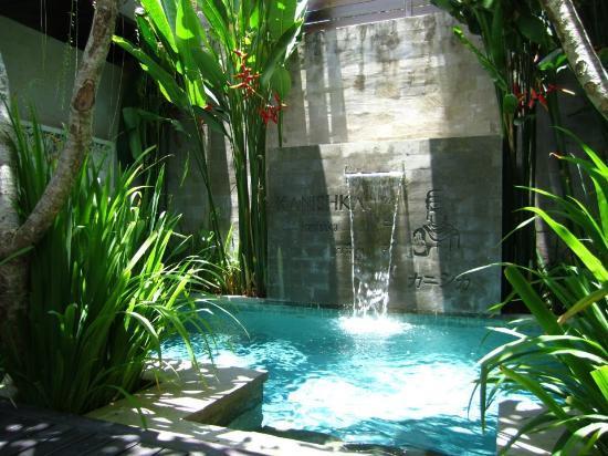 Kanishka Villas: Gorgeous pool