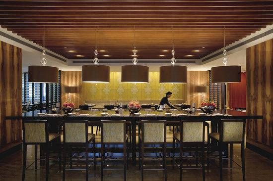 Cafe Causette - Mandarin Oriental Hotel