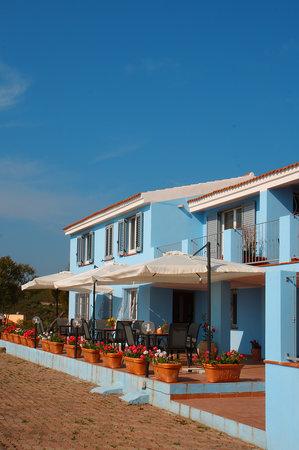 Villa Pischinas
