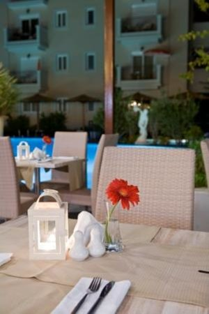 Photo of Peridis Family Resort Kos Town
