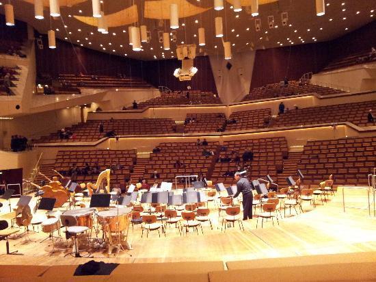 Berlin Philharmonic, Berlin - Book Tickets & Tours ...