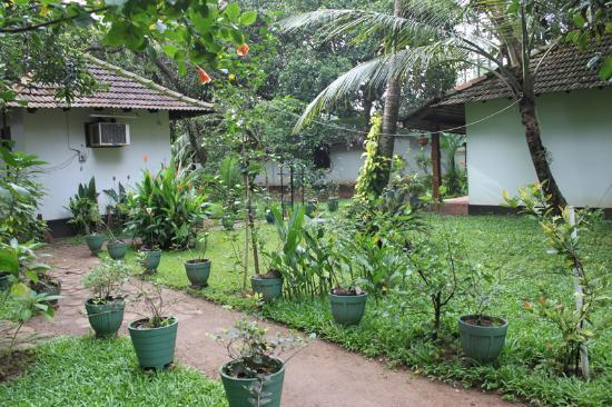 Gowri Residence Image