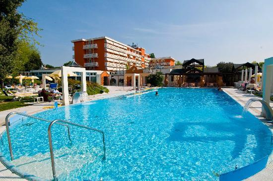 Hotel terme orvieto 138 1 5 3 prices reviews abano terme italy tripadvisor for Hotels in orvieto with swimming pool