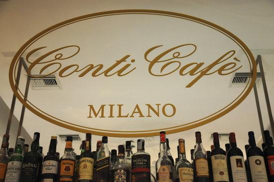 Conti Cafe di Milano