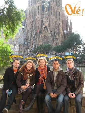 Ole  Languages: Our students