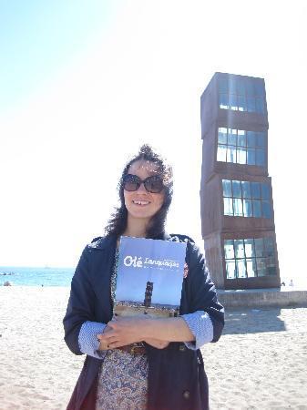 Ole  Languages: Barceloneta