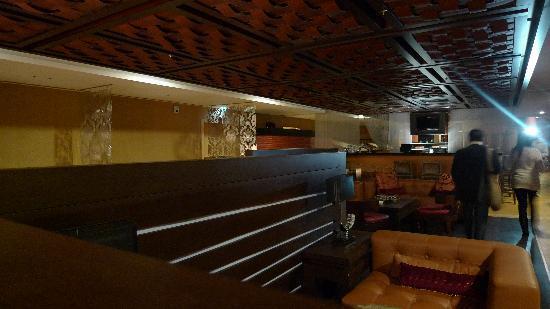 Renaissance Tlemcen Hotel: Salle de reception
