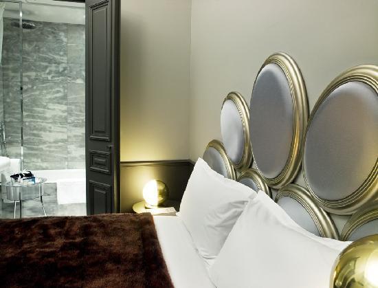 Hotel Lumen Paris Louvre: Classic room