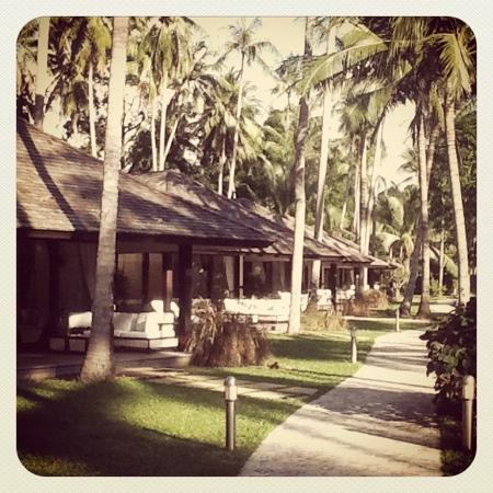 Nikki Beach Resort Koh Samui: The Bungalows