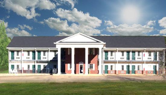 Photo of Weston Inn & Suites Rusk