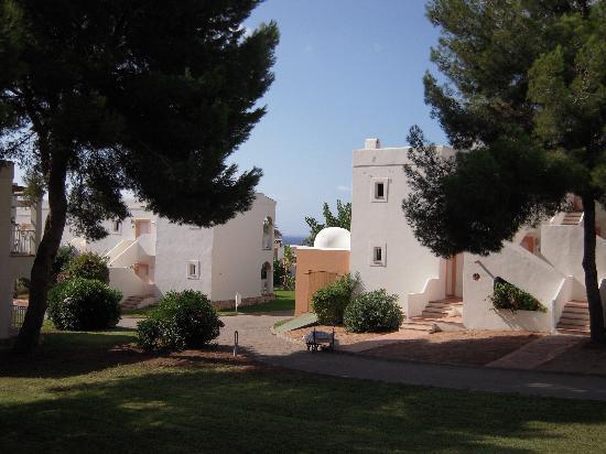 The One Ibiza: hotel