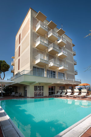 Photo of Hotel David Lido Di Savio