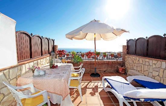 Hotel Casa Rosa: img 45