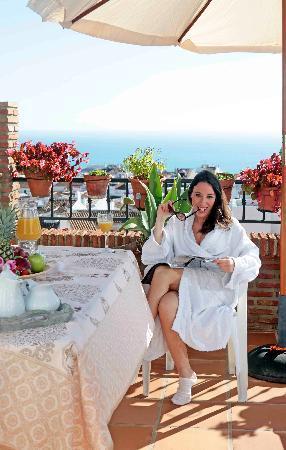 Hotel Casa Rosa: img 63
