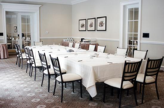The Capital Hotel: Southern Comfortable