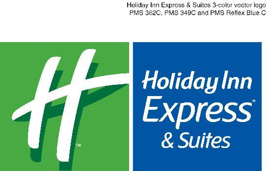 Holiday Inn Express Hotel & Suites: Earn Priority Club Points